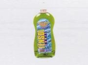 Απορρυπαντικά υγρο πιατων με το χερι