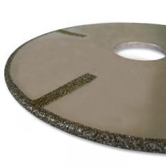 Ηλεκτρολιζέ δίσκοι υγράς κοπής τόρνου