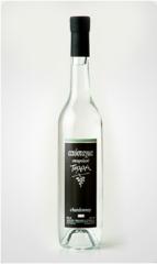 Απόσταγμα σταφυλιού Chardonnay με νότες