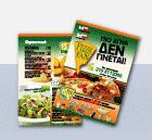 Διαφημιστικά έντυπα