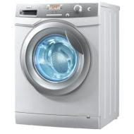 Πλυντηριο Ρουχων (8 kg) HWF-1281 HAIER