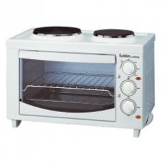 Hλεκτρικό κουζινάκι FULTON