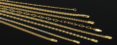 Χρυσές αλυσίδες