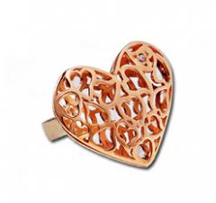 Γυναικεία Δαχτυλίδια Heartbeat Collection