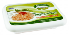 Παραδοσιακή πικάντικη σαλάτα με