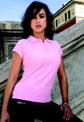 Διαφημιστικό ρούχο Polo γυναικείο