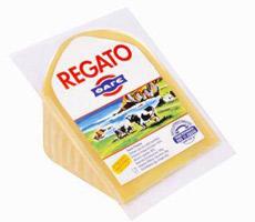 Τυρί REGATO από αγελαδινό γάλα με πλούσια