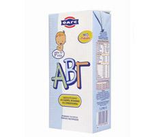 Το Γάλα ΑΒΓ ια τις ιδιαίτερες διατροφικές ανάγκες