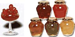 Παραδοσιακά γλυκά κουταλιού
