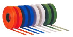 Plastic tapes