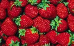 Φράουλες καλής ποιότητας