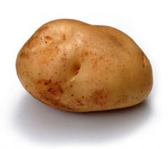 Πατάτες Καστοριάς πιστοποιημένης καλλιέργειας