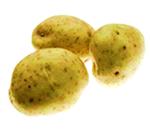 Πατάτες, Καρπούζια, Ακτινίδια