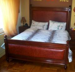 Κρεβάτια και καναπέδες