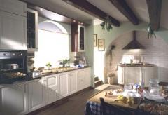 Κουζίνες μοντέρνες και κλασσικές κουζίνες