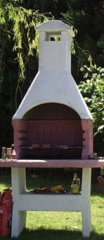 BBQ - Mπάρμπεκιου κήπου