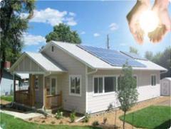 Φωτοβολταϊκά στην στέγη