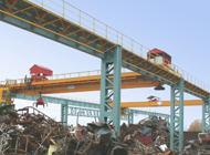 Ανακυκλωμένα σιδηρούχα και μη σιδηρούχα μέταλλα
