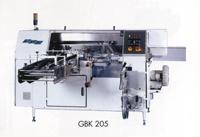 Συσκευαστικές μηχανές τύπου GBK