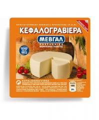 Παραδοσιακό τυρί από πρόβειο παστεριωμένο γάλα