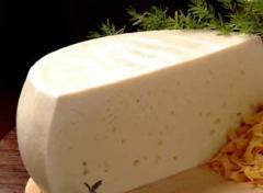 Σκληρό τυρί Κεφαλοτύρι από πρόβειο γάλα αναμεμιγμέν