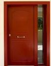 Πόρτες Ασφαλείας Πυρασφαλείας