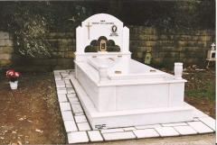 Διακοσμητικά είδη μνημείων
