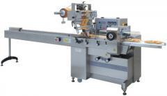 Οριζόντιες μηχανές Flow Pack  FP 25