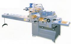 Oριζόντια μηχανή συσκευασίας FP 40