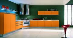 Μοντέρνες κουζίνες  Kristall