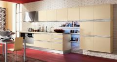 Μοντέρνες κουζίνες Kristall Lux