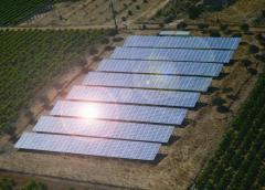 Διασυνδεδεμένα Φωτοβολταϊκά Συστήματα