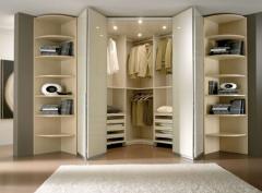 Ανοιγόμενες ντουλάπες, συρόμενες ντουλάπες