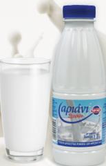 Αριάνι Σερρών είναι 100 % από Ελληνικό γάλα