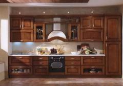Κουζίνες Κλασικές Deluxe VIRGINIA