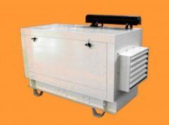 Ηλεκτροπαραγωγά Ζεύγη 12,5LDWS Κλειστού τύπου