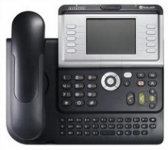 Ψηφιακές Τηλεφωνικές Συσκευές