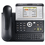 Τηλεφωνική Συσκευή IP Touch 4018 / 4008