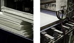 Καλλιτεχνικά χαρτιά υψηλής ποιότητας  Hahnemuhle
