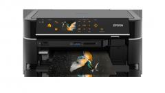 Εκτυπώσης Epson R800 - A4
