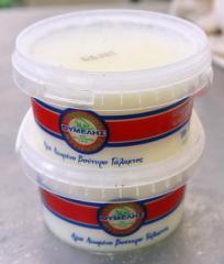 Βούτυρο Γάλακτος από το γάλα καλής ποιότητας