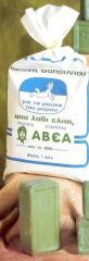Σαπούνια κοινά λευκά ή πράσινα με βάση το λάδι