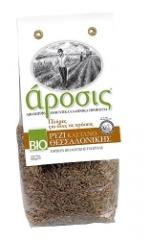 Καστανό ρύζι Θεσσαλονίκης Βιολογικής Γεωργίας