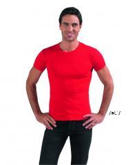 Ανδρικό Τ-shirt με κοντό μανίκι