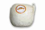 Αλμυρό ξερό τυρί Μυζήθρα από πρόβειο ή και