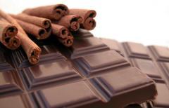 Σοκολάτες Γάλακτος, Κουβερτούρα