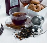 Ροφήματα και  Τσάι