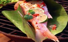 Ψαρια καλής ποιότητας