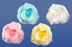 Ζαχαρένια άνθη No. 460