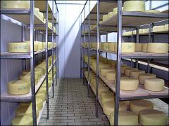 Φλαμπουρίτσα τυρί για σαγανάκι